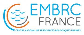 Logo - EMBRC France