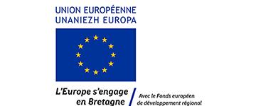 Logo - FEDER