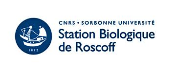 Logo - Station Biologique de Roscoff