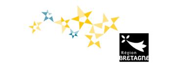 Logo - Région Bretagne