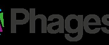 Logo - Réseau Phages France