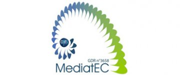 Logo - https://www.gdr-mediatec.cnrs.fr/