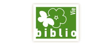 Logo - Bibliovie