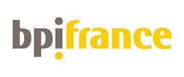 Logo - BPI France