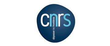 Logo - Centre national de la recherche scientifique