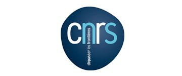 Logo - CNRS