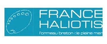 Logo - France Haliotis