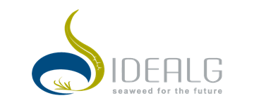 Logo - Idealg