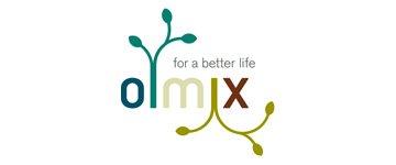 Logo - Olmix