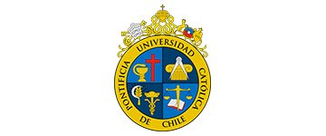 Logo - Pontificia Universidad Catolica de Chile