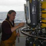 Echantillonnage CFC pendant la campagne OVIDE 2008
